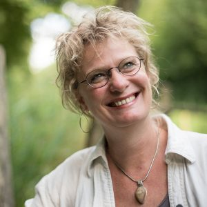 Caroline van den Bogaert