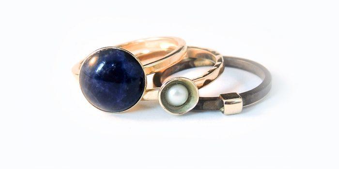 drie ringen